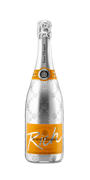 VEUVE CLICQUOT RICH 12% VOL 0,75